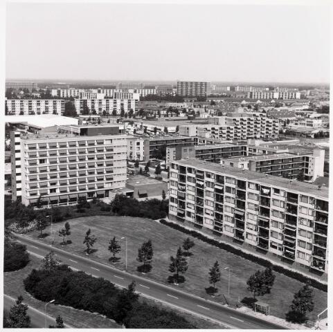 036263 - Panorama vanaf flat Bachlaan