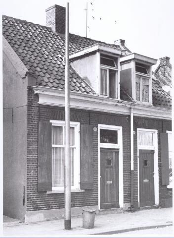 016767 - Pand Buitenstraat 10a