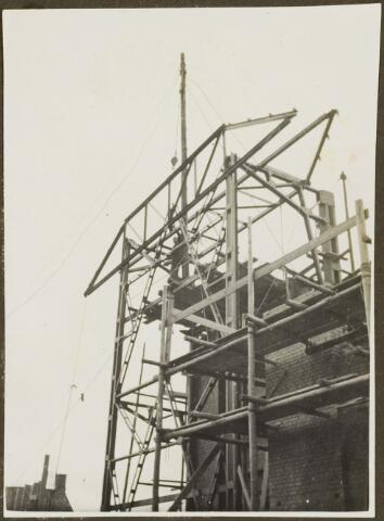 104598 - Energievoorziening. Nieuwbouw Gasfabriek Oosterhout.