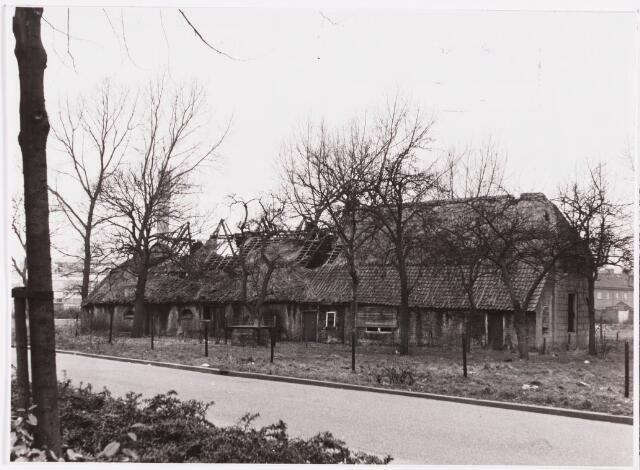 029622 - Tongerlose Hoef aan de Reitse Hoevenstraat