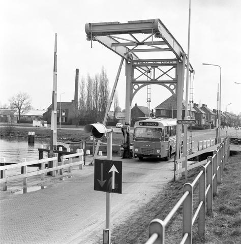D-001225-2 - BBA, Brabantse Buurtspoorwegen en Autodiensten