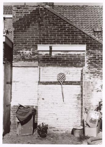 014275 - Achterzijde van pand St.-Annastraat 33