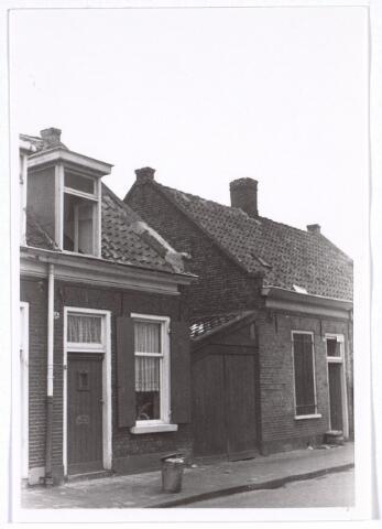 016763 - Pand Buitenstraat 10