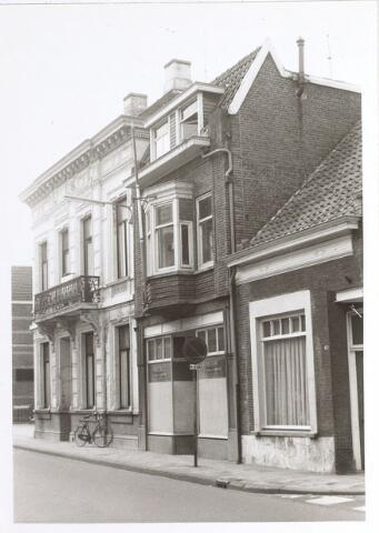 015269 - Panden  Bisschop Zwijsenstraat 39, 41 en 43 (van rechts naar links)
