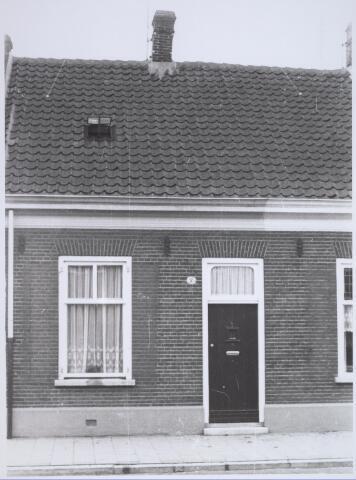 026189 - Pand Lijnsheike 56 eind 1962