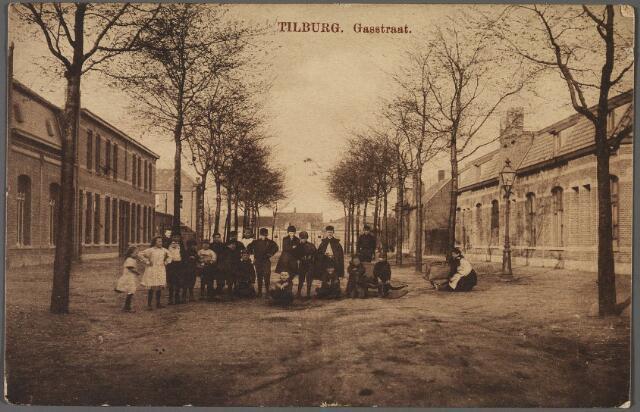 010764 - Gasstraat.