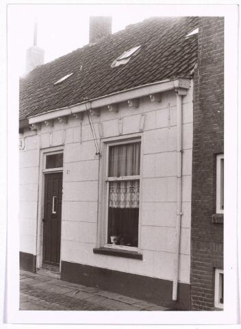 014266 - Pand St.-Annastraat 21