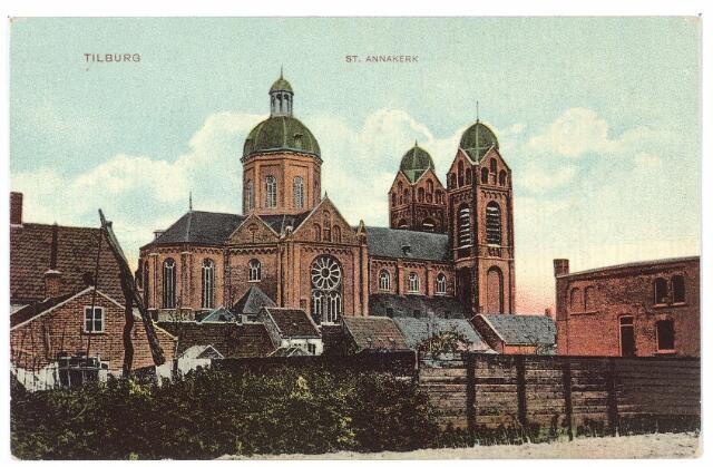 000347 - St. Annakerk aan de Capucijnenstraat