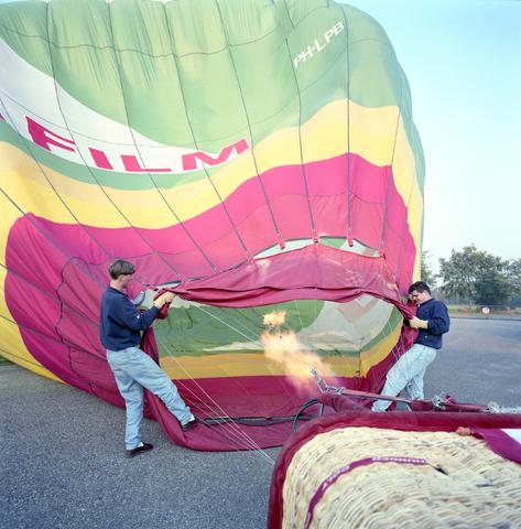 D-000096-5 - Ballonvaart Maitre Paul