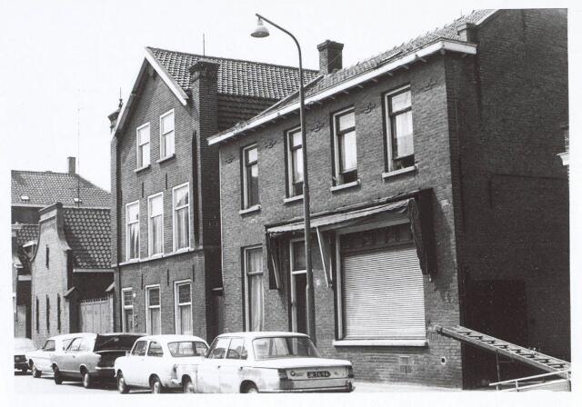 019563 - Goirkestraat