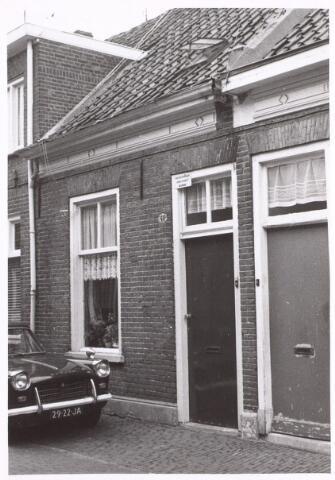 014298 - Onbewoonbaar verklaarde woning St.-Annastraat 40
