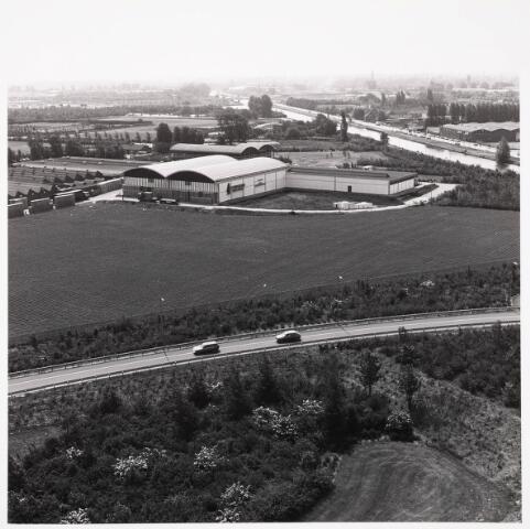 036260 - Panorama vanaf flat Bachlaan