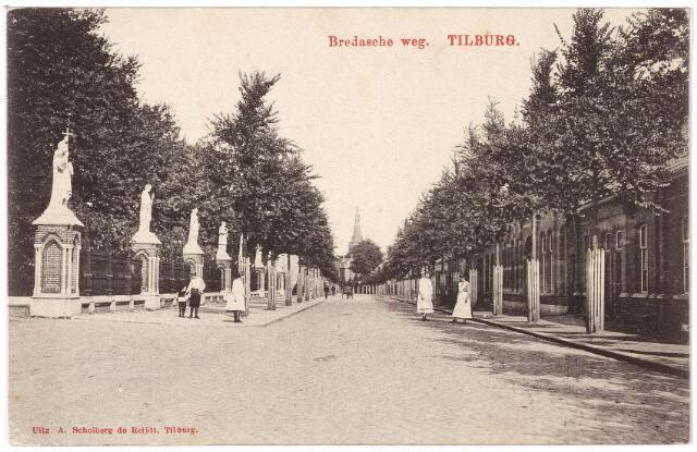 000113 - Kerkhof aan de Bredaseweg.