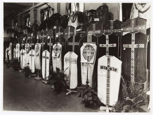 009681 - Vereniging Allerheiligste Sacrament te Tilburg