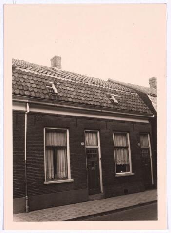 022705 - Pand Hoogvensestraat 93