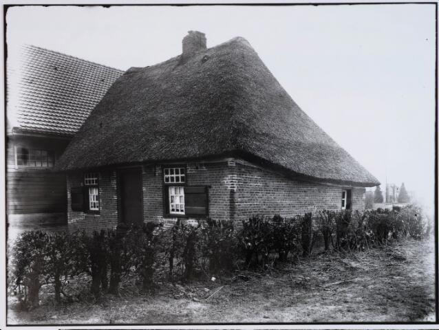 028184 - Geboortehuis van Petrus Donders