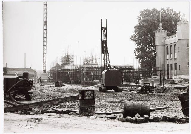 032614 - Nieuwbouw aan het Stadhuisplein