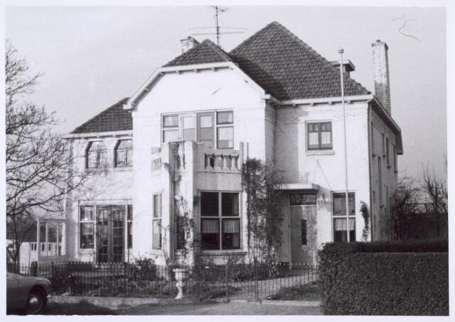 019015 - Pand aan de Goirkekanaaldijk-Noord eind 1963