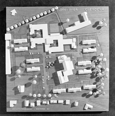 D-002335-1 - jules Nouwens, architectenbureau