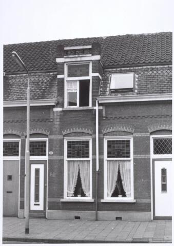 018914 - Pand Gildebroederstraat 66 eind 1962