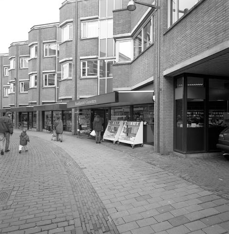D-000229-2 - Boekhandel Gianotten, Breda, 1995.
