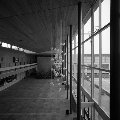 D18_4-cc55-007 - Nieuwbouw Theresialyceum, school voor HAVO en VWO