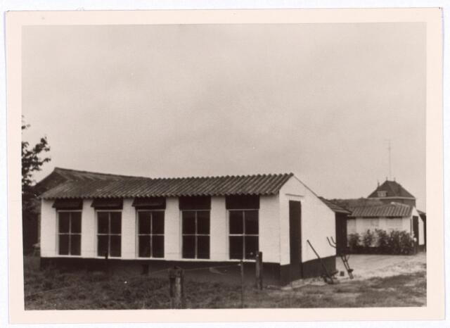 017847 - Boerenschuur aan de Boogstraat (thans Dr. Hub. van Doorneweg) anno 168