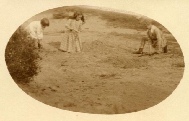 600616 - Kasteel Loon op Zand. Families Verheyen, Kolfschoten en Van Stratum