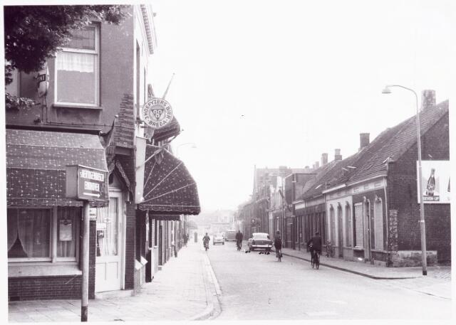 028016 - Koningsstraat , thans Paleisring