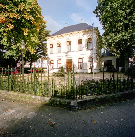 D-001909-2 - Villa 'De Vier Jaargetijden', Noordstraat