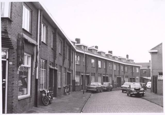 016854 - Buys Ballotstraat anno 1973