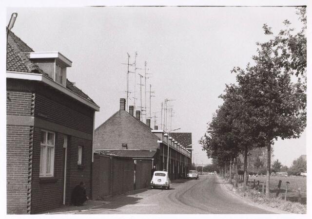 023637 - Kaukasuslaan (voorheen Groenewoudstraat) omstreeks 1972