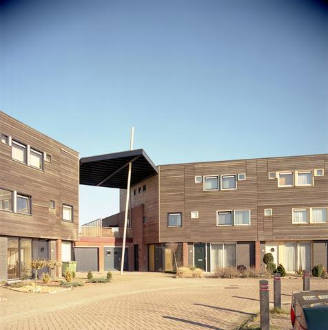 D-00651 - Luijten/Smeulders [van Geel] - Woningen aan het Midwoldeplein