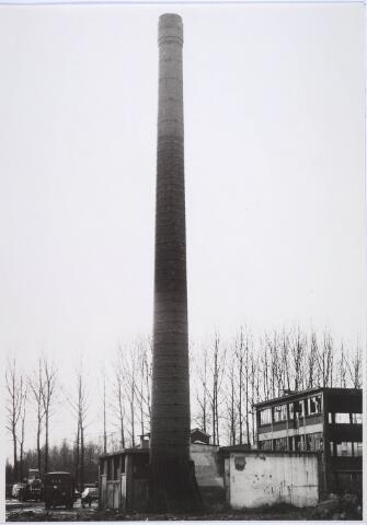 024012 - Sloop van het fabriekscomplex van Verschuuren - Piron op Koningshoeven