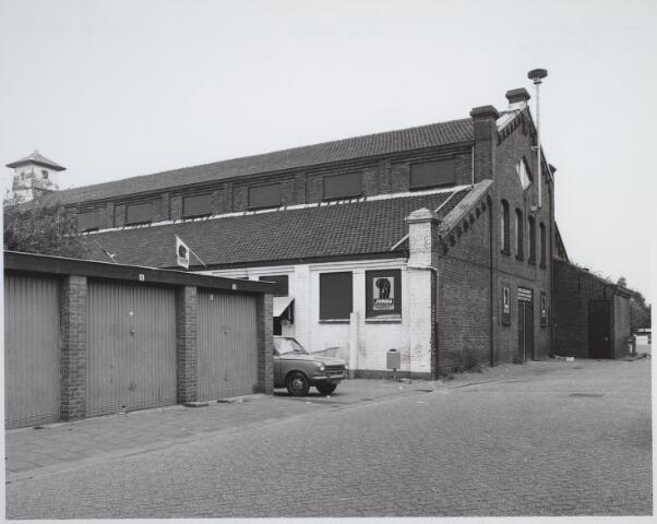 025986 - Jumbo-vestiging aan het Lourdesplein, gevestigd in de voormalige kerk van Onze Lieve Vrouw van Lourdes