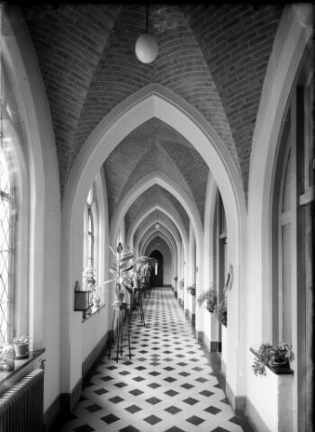 604559 - Trappistinnenabdij O.L.V. van Koningsoord te Berkel-Enschot.