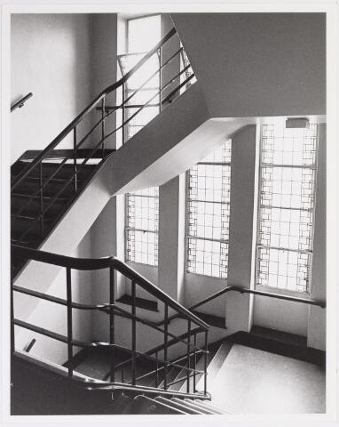 041879 - Elisabethziekenhuis. Gezondheidszorg. Ziekenhuizen. Tarppenhuis in het St. Elisabethziekenhuis