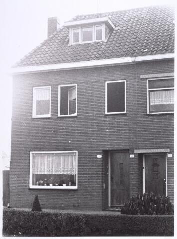 017793 - Pand Rielseweg 148 (thans Dr. Hub. van Doorneweg) eind 1968