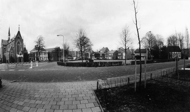 """1238_F0336 - De Schans, Tilburg-Noord. Op """"De Schans"""" , een voormalig klooster, kunnen kinderen en jongeren van 0 tot 25 jaar , met een lichamelijke of meervoudige beperking wonen of logeren."""