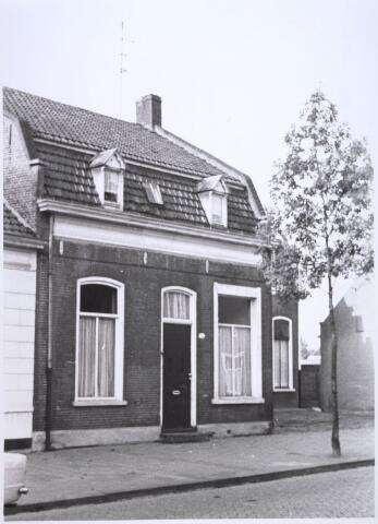 023674 - Pand Kempenbaan (Koningshoeven) 15 eind oktober 1968