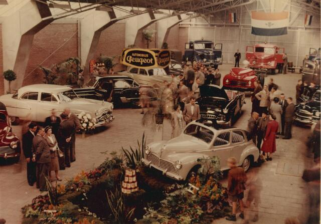 064227 - Opening garage Wassing-Verbruggen aan de Ringbaan-Oost.