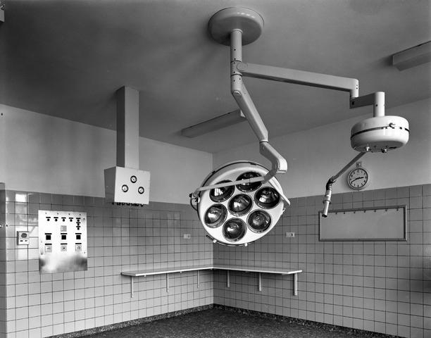 D-00745 - Operatiekamer 2 in het st. Elisabeth ziekenhuis