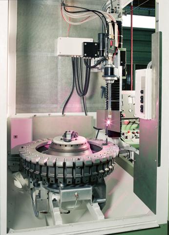 D-001816-1 - Topps (turbine overhaul power plant support; het bedrijf richt zich op het onderhoud van vliegtuigmotoren)/Chromalloy Turbine Support