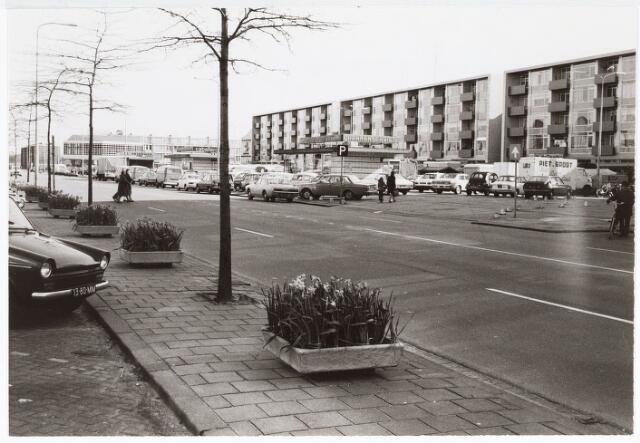032779 - Flatgebouw aan de Statenlaan