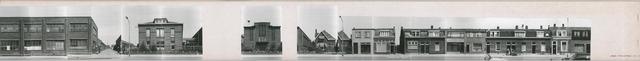 1625_0197 - Fotostrook; straatwand; panden aan de linten en hoofdverbindingswegen in het centrum van de stad; ; foto's werden tussen 1976 en 1985 gemaakt. (foto gemaakt in periode 1976-1985)