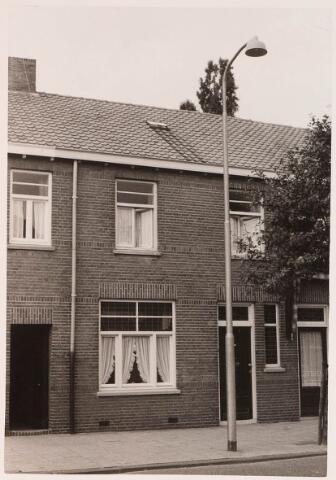 028370 - Woning aan de Philips Vingboonsstraat 73, ontworpen door architect Dudok