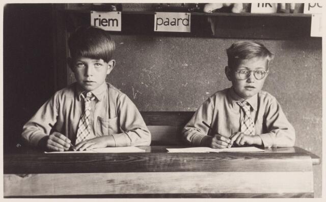 057553 - Basisonderwijs. Nicolaas van Eschstraat. St. Josefschool.