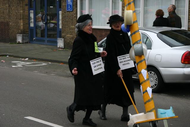657273 - Carnaval. Optocht. D'n Opstoet van Tilburg in 2007.