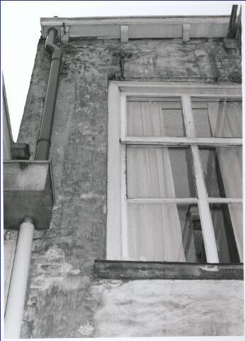 027737 - Oude Markt 8. Apotheek Bijvoet.
