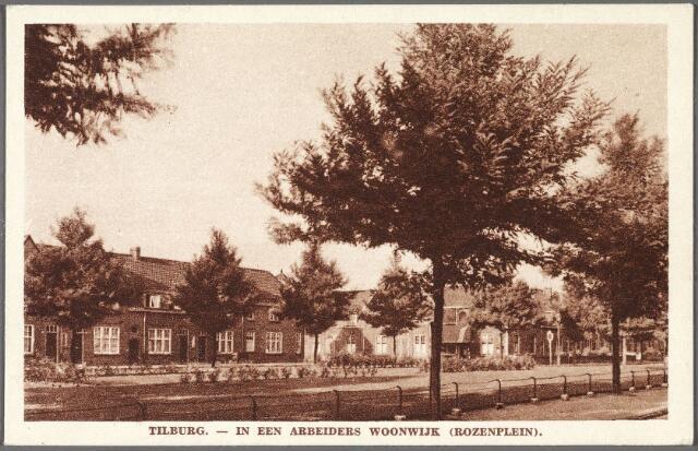 010388 - Rozenplein.